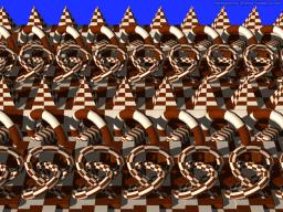 Cross Eyed Stereogram Gallery Stereogram Images Games Video And Software All Free